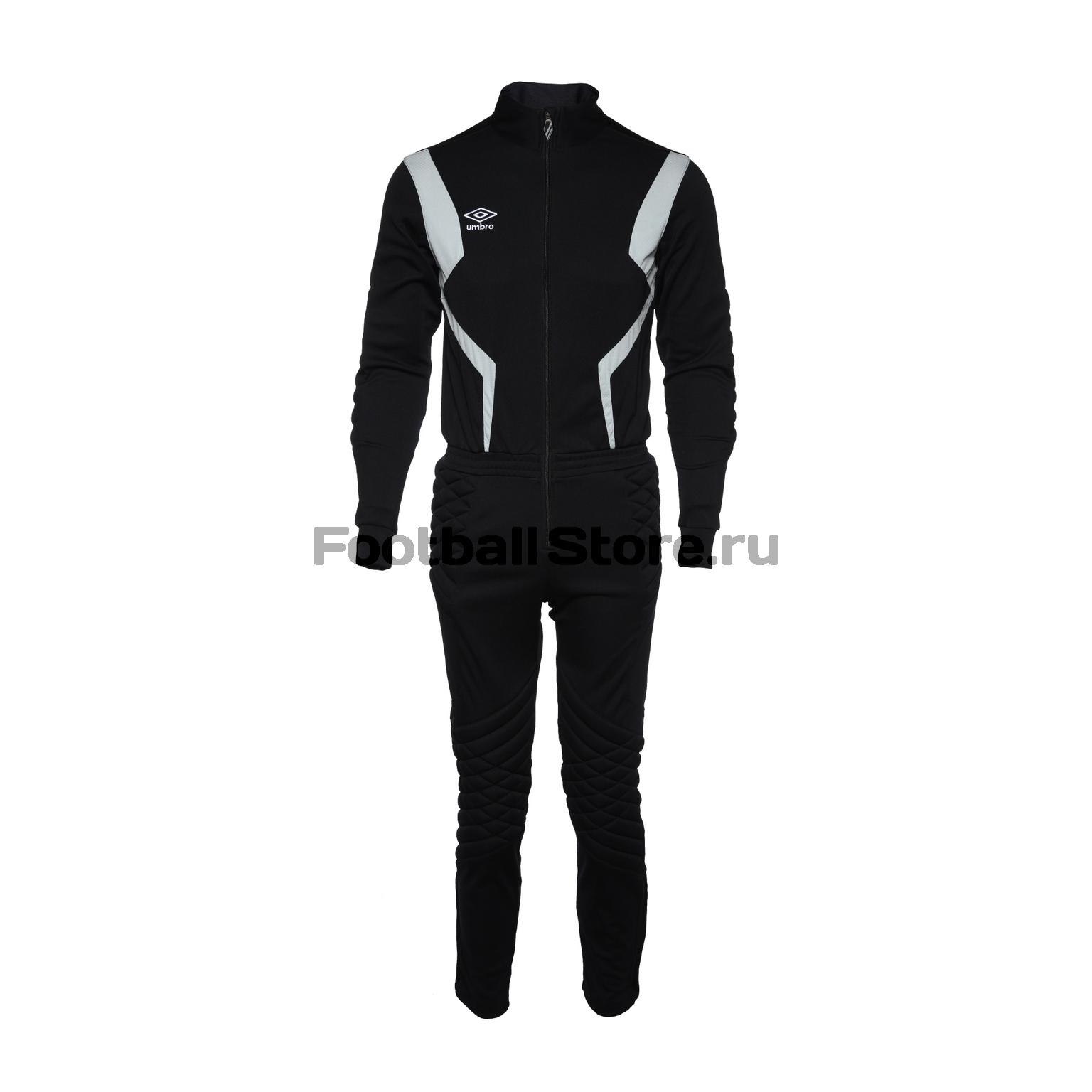 Комбинезон вратарский Umbro GK Padded Suit 200114-681 from panamax to panamix