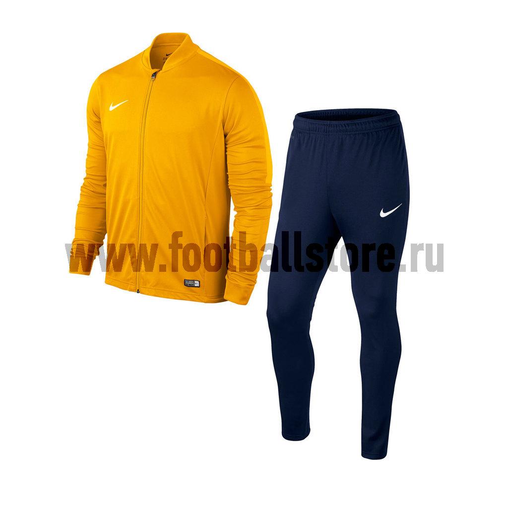 Костюм спортивный Nike Academy 16 KNT Track Suit 2 808757-739