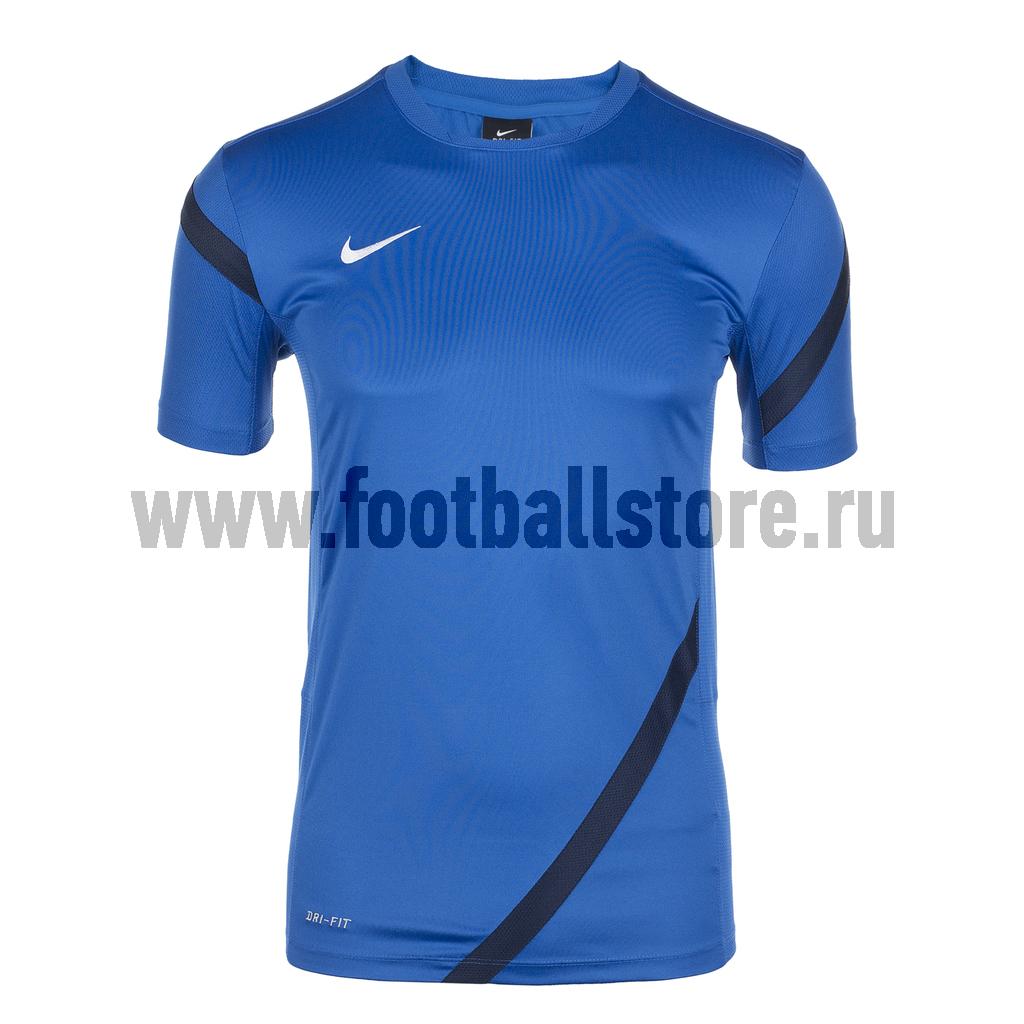 Футболки Nike Майка тренировочная Nike Comp 12 SS Training Top 447312-463
