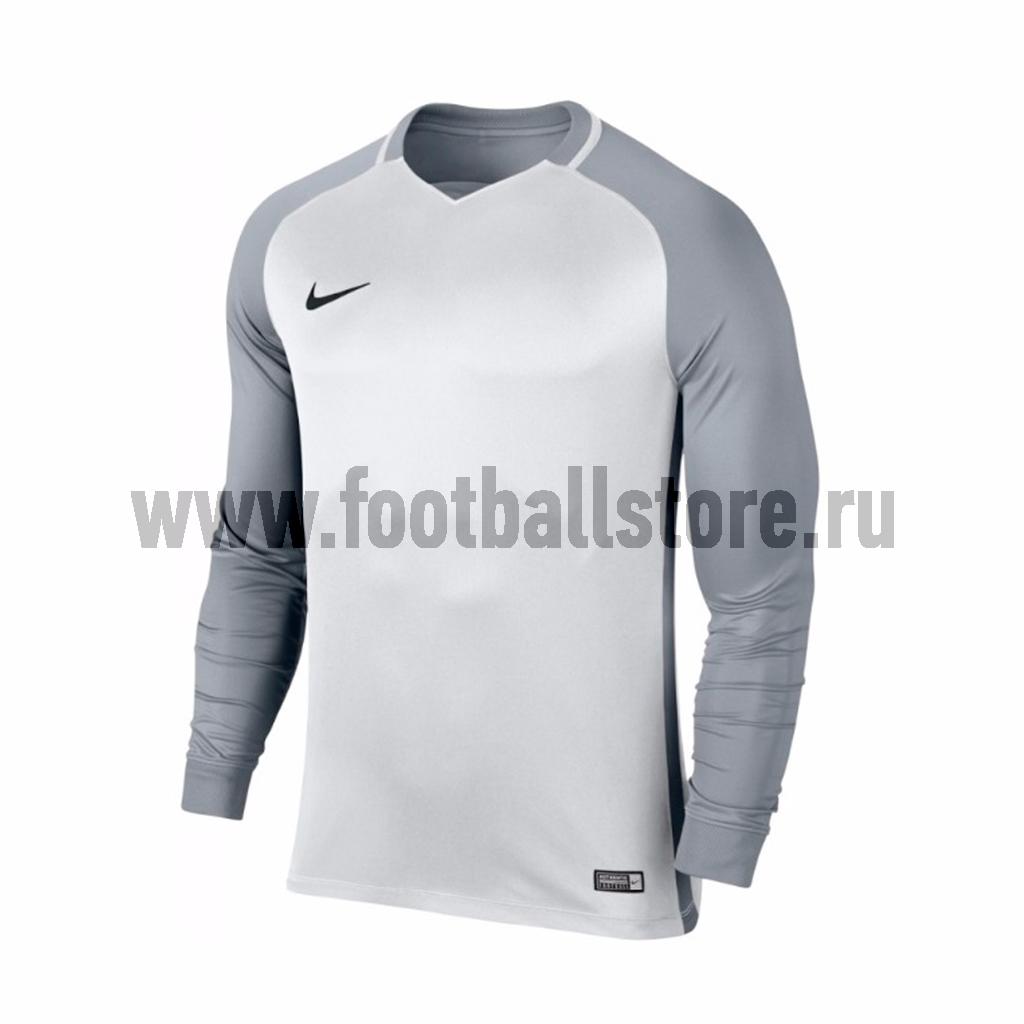 Футболка игровая Nike M NK Dry Trophy III JSY 833048-100