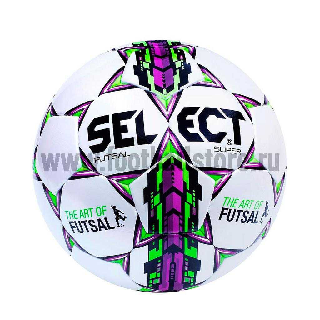 Футзальные Select Мяч Select Futsal Super FIFA 850308-009