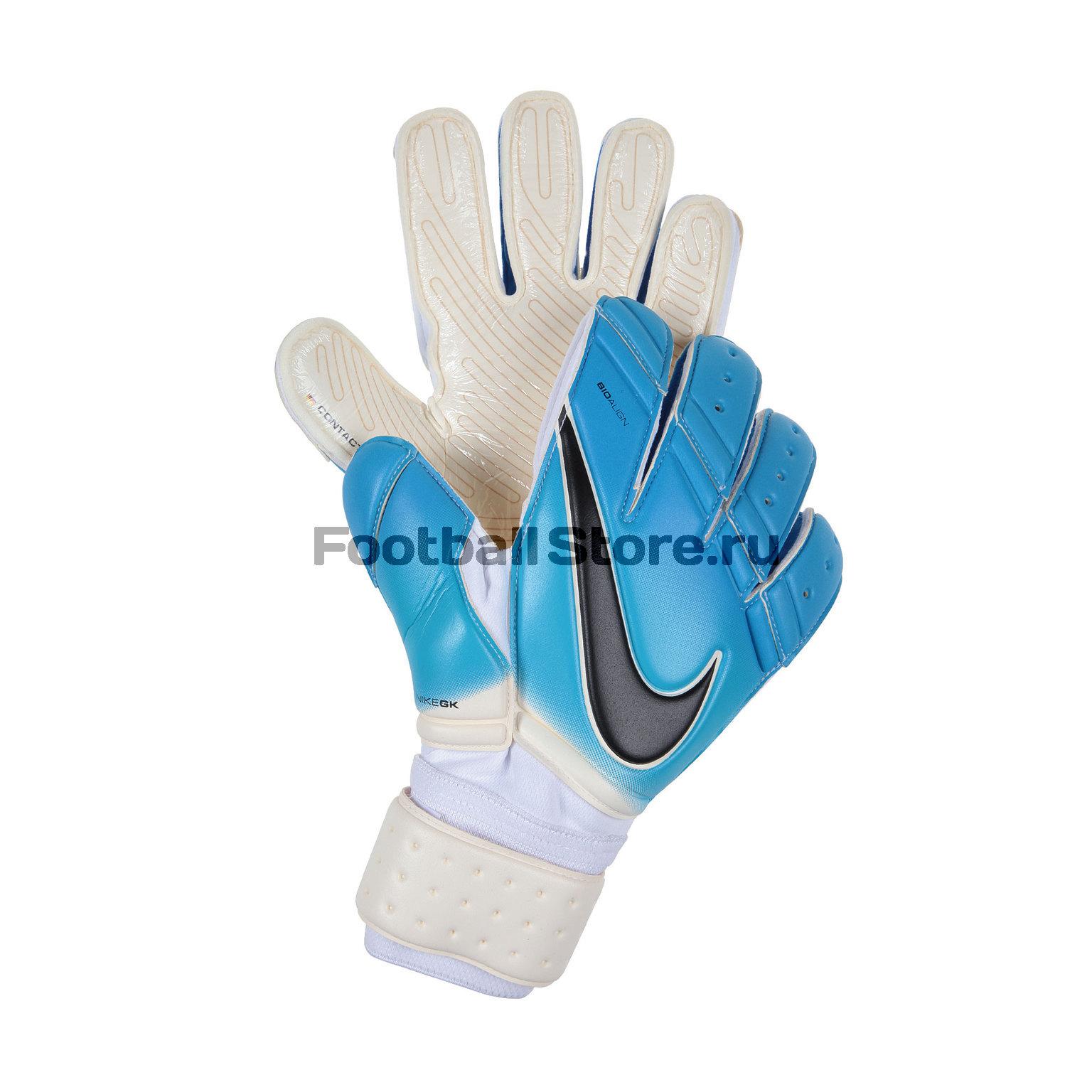 Перчатки вратарские Nike GK Premier SGT FA16 GS0326-169
