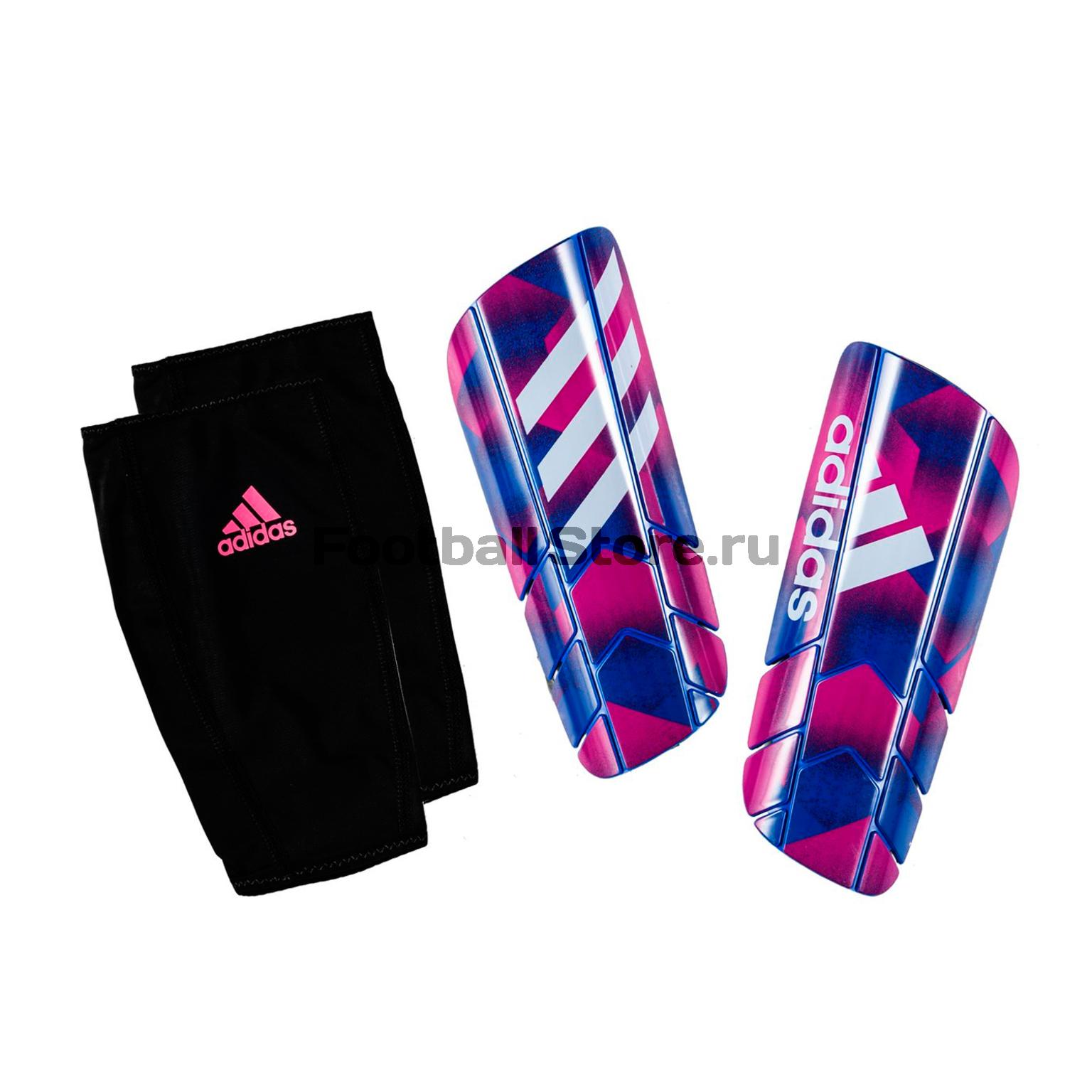 все цены на Защита ног Adidas Щитки Adidas Ghost Graph AZ9865 онлайн