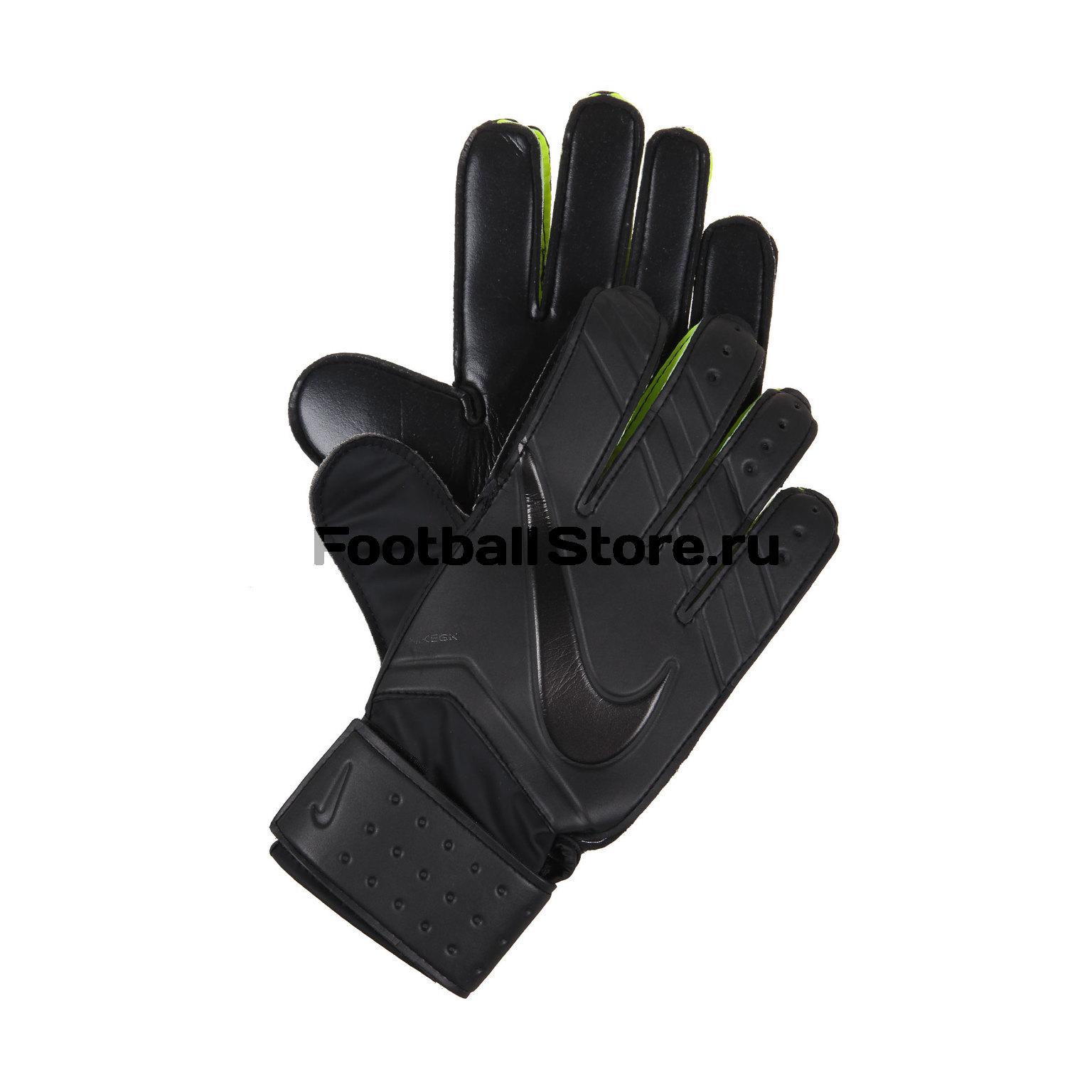 Перчатки Nike Перчатки вратарские Nike GK Match FA16 GS0330-011