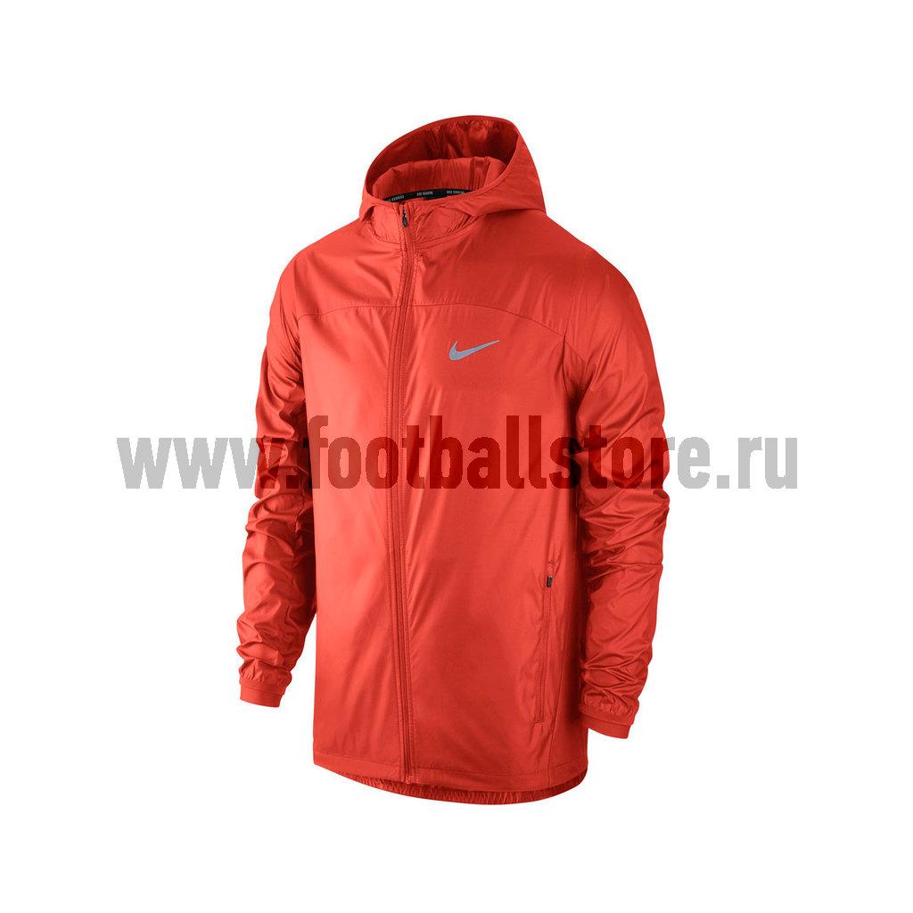 Куртка В/З Nike M NK Shld JKT HD Racer 800492-852