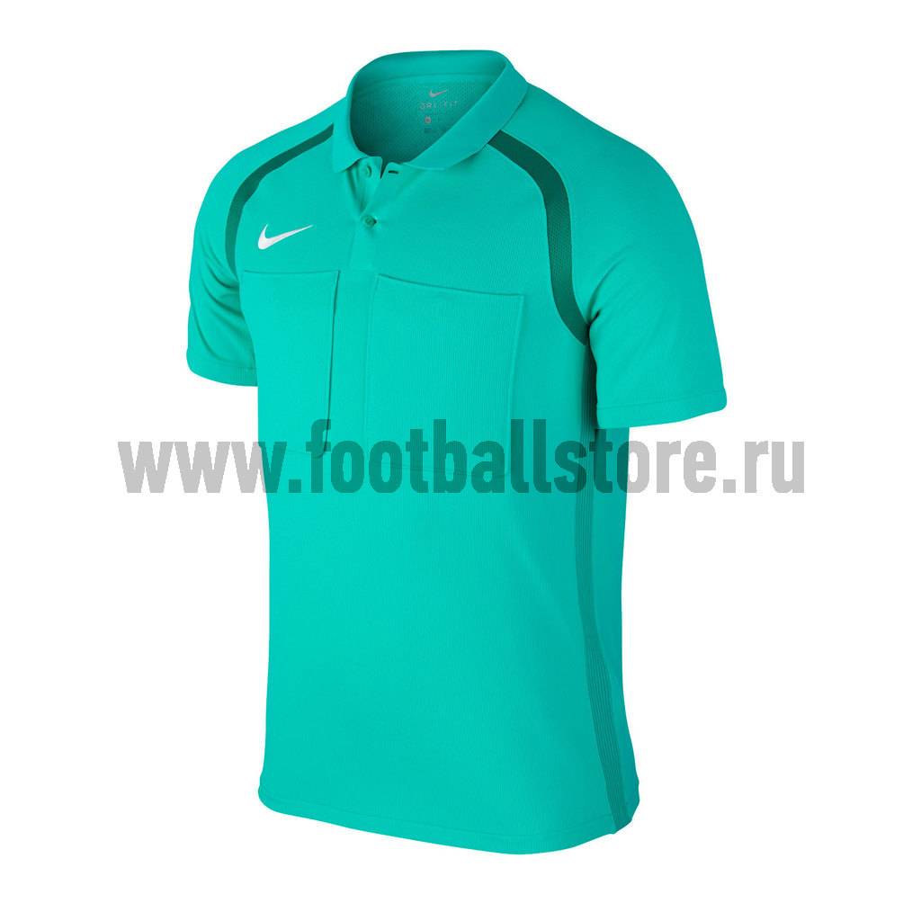 Для судей Nike Поло Nike M NK Dry Top SS Ref 807703-317