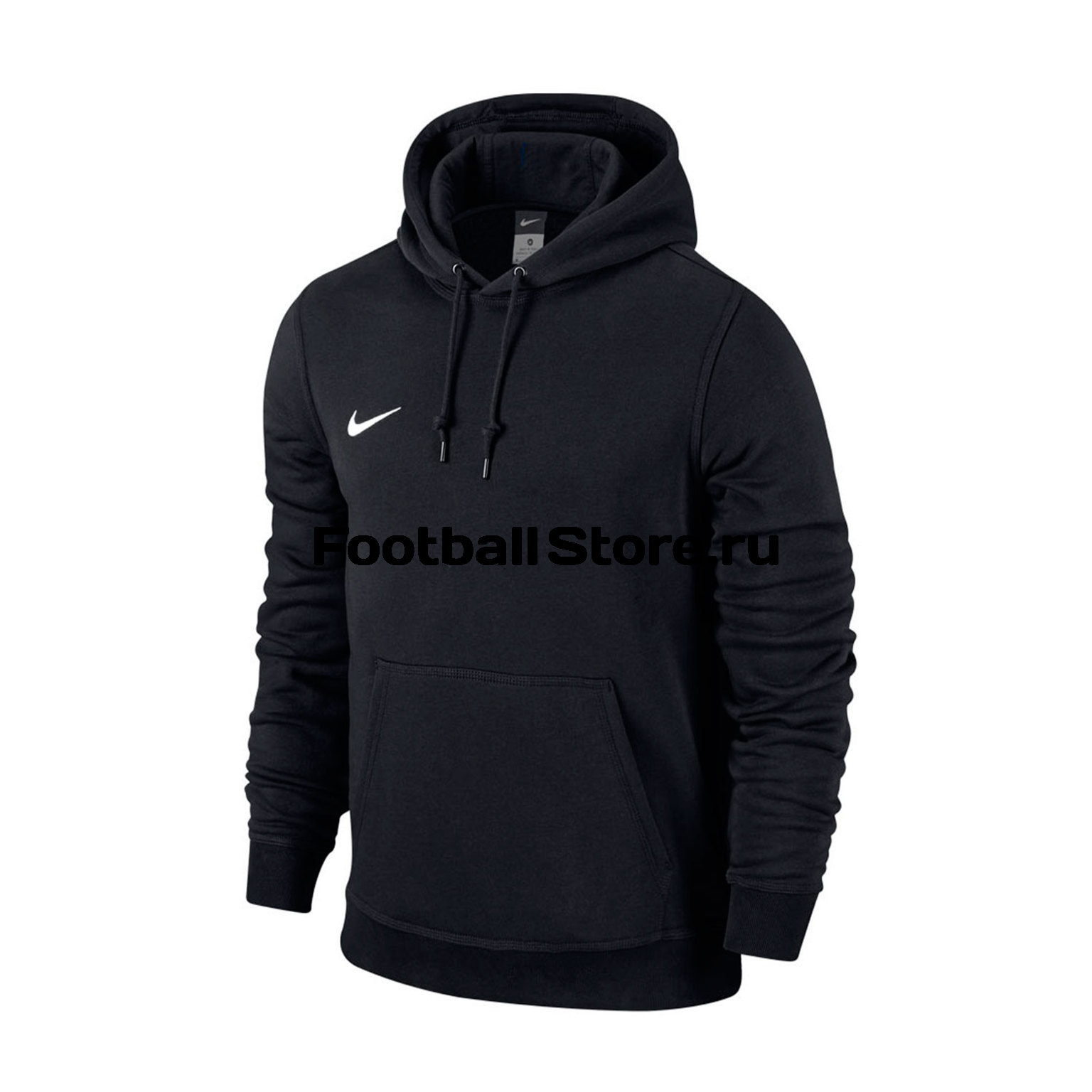 Толстовка Nike Team Club Hoody 658498-010 цены
