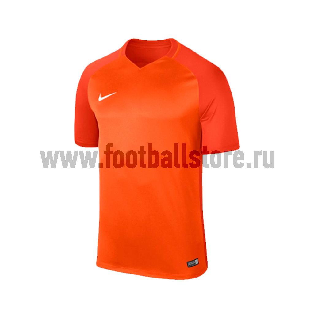 Футболка игровая подростковая Nike Trophy III 881484-815 oris trophy iii ta 100 4
