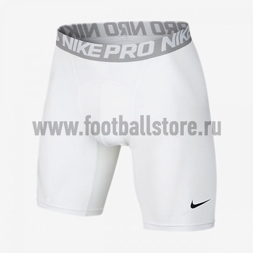 Термошорты подростковые Nike 726461-100 nike nike pro hypercool compression tight