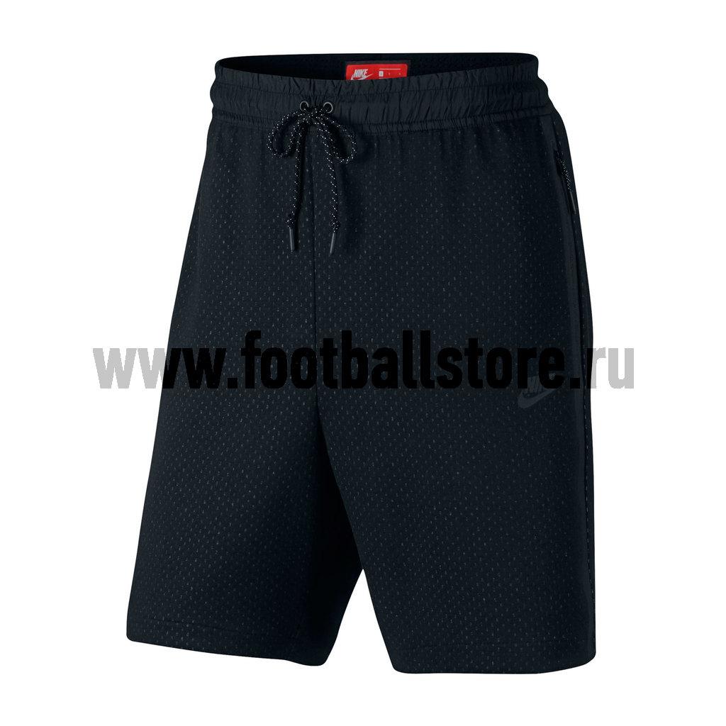 Шорты Nike M NSW TCH FLC Short BRTH 833935-010