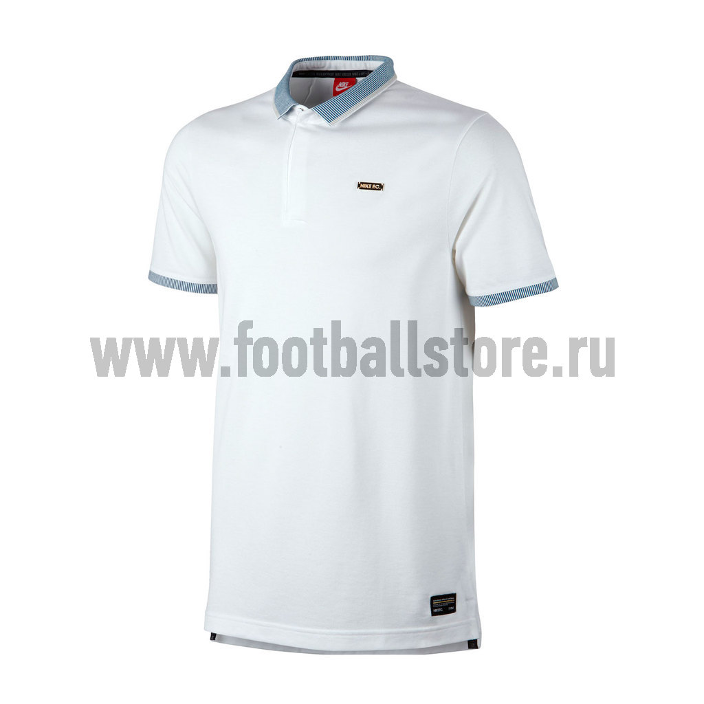 Поло Nike Поло Nike F.C. 834301-100