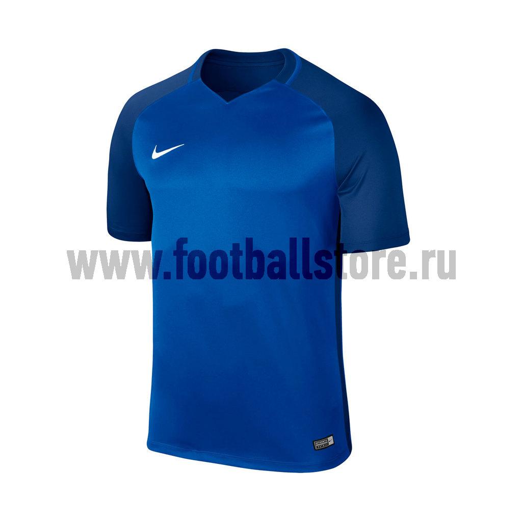 Футболка игровая подростковая Nike Trophy III 881484-463 oris trophy iii ta 100 4