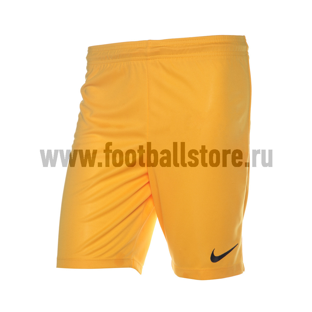 Шорты Nike Park II KNIT Short NB 725887-739