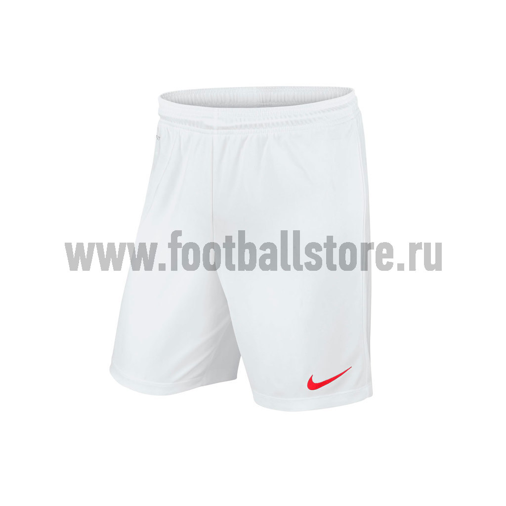 цена на Шорты Nike Park II KNIT Short NB 725887-102