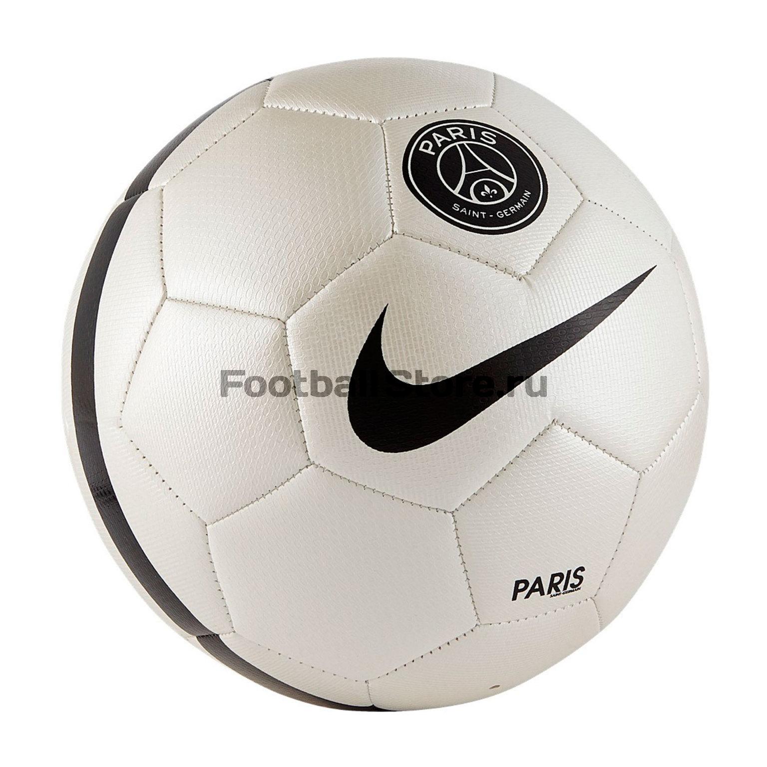 Nike Мяч Nike Prestige PSG SC3003-100 nike nike ni464emfnd33
