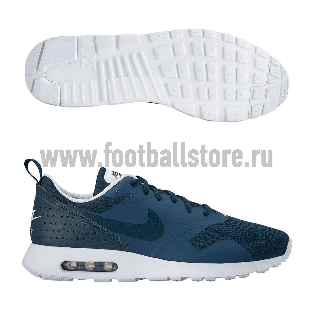 Кроссовки Nike Кроссовки Nike Air Max Tavas 705149-409