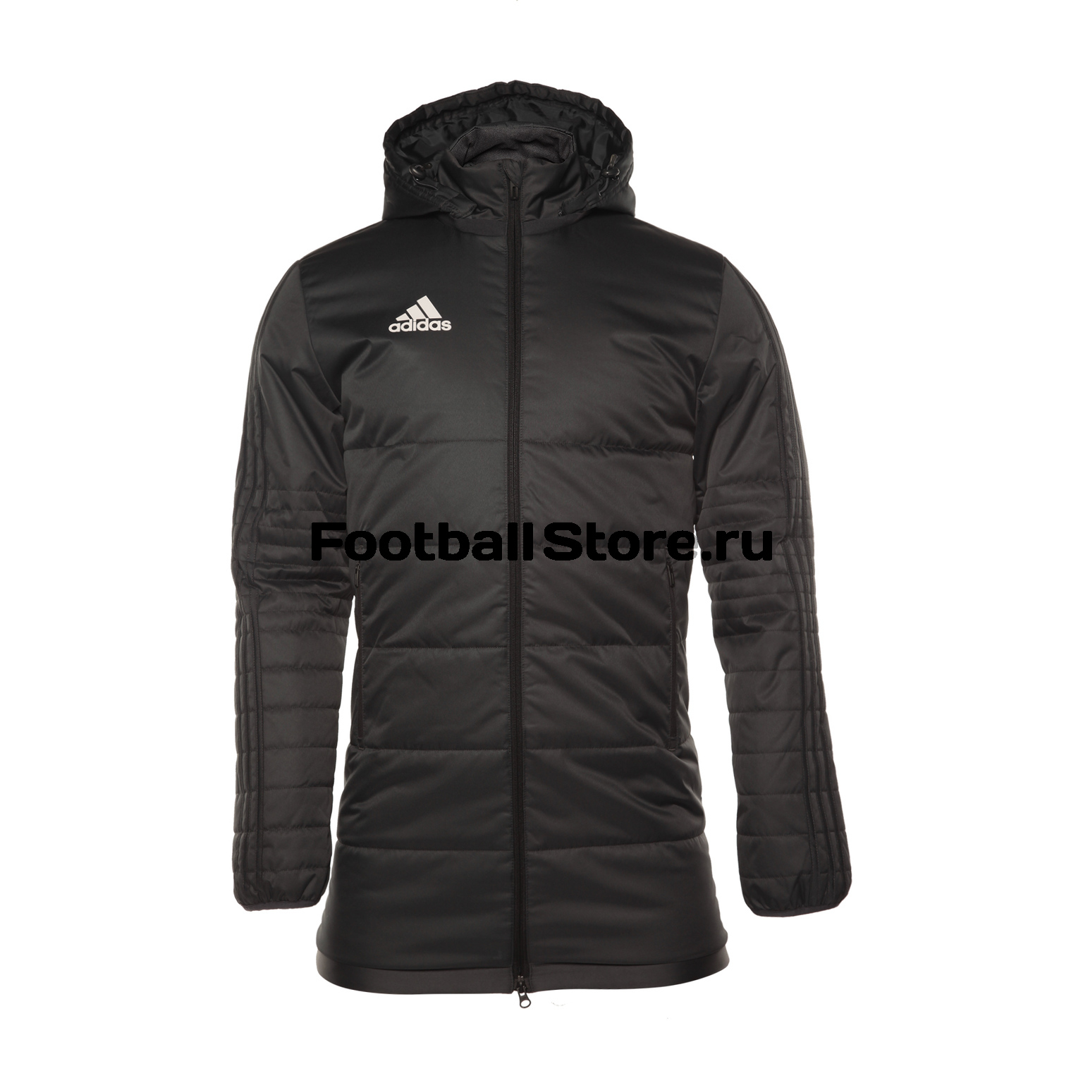 Куртки/Пуховики Adidas Куртка Adidas Tiro17 Winter JKTL BS0053