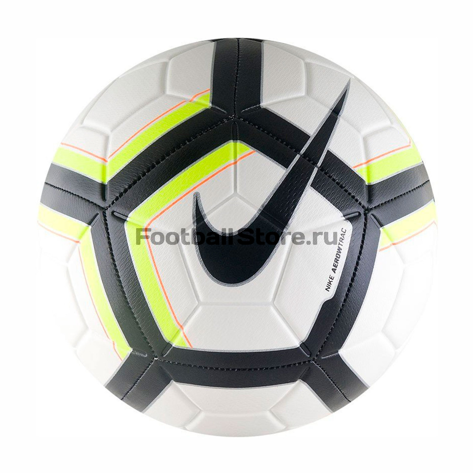 Футбольный мяч Nike NK Strike Team SC3176-100 мяч nike nk ptch train sc3101 702