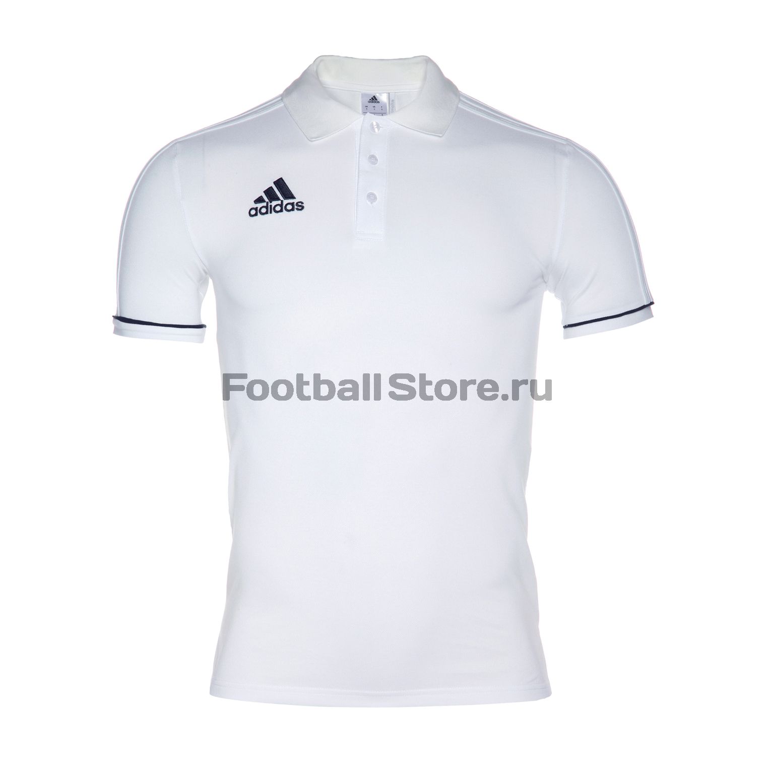 Поло Adidas Tiro17 CO Polo BQ2685 цена