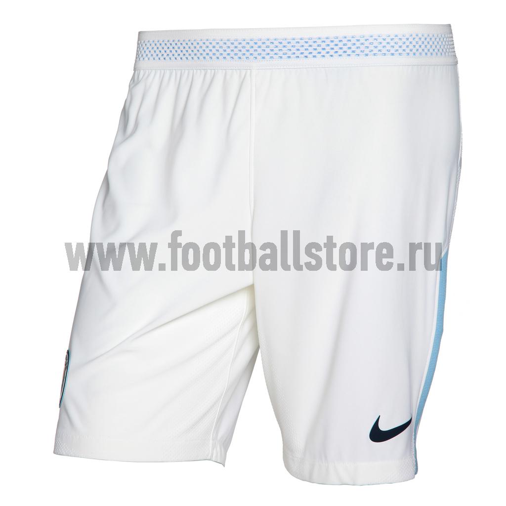 Manchester City Nike Шорты Nike Manchester City Match 847199-100