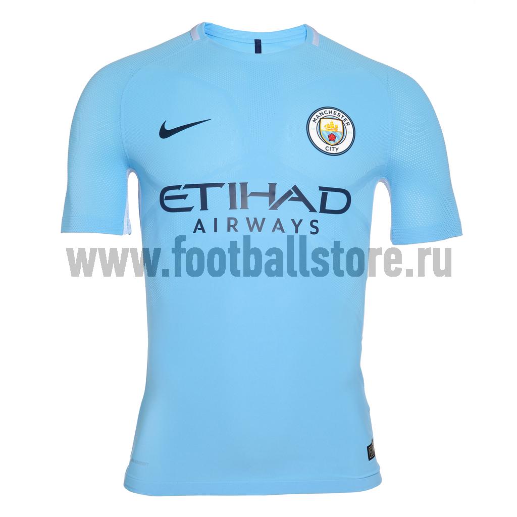 Manchester City Nike Оригинальная футболка Nike Manchester City 847197-489