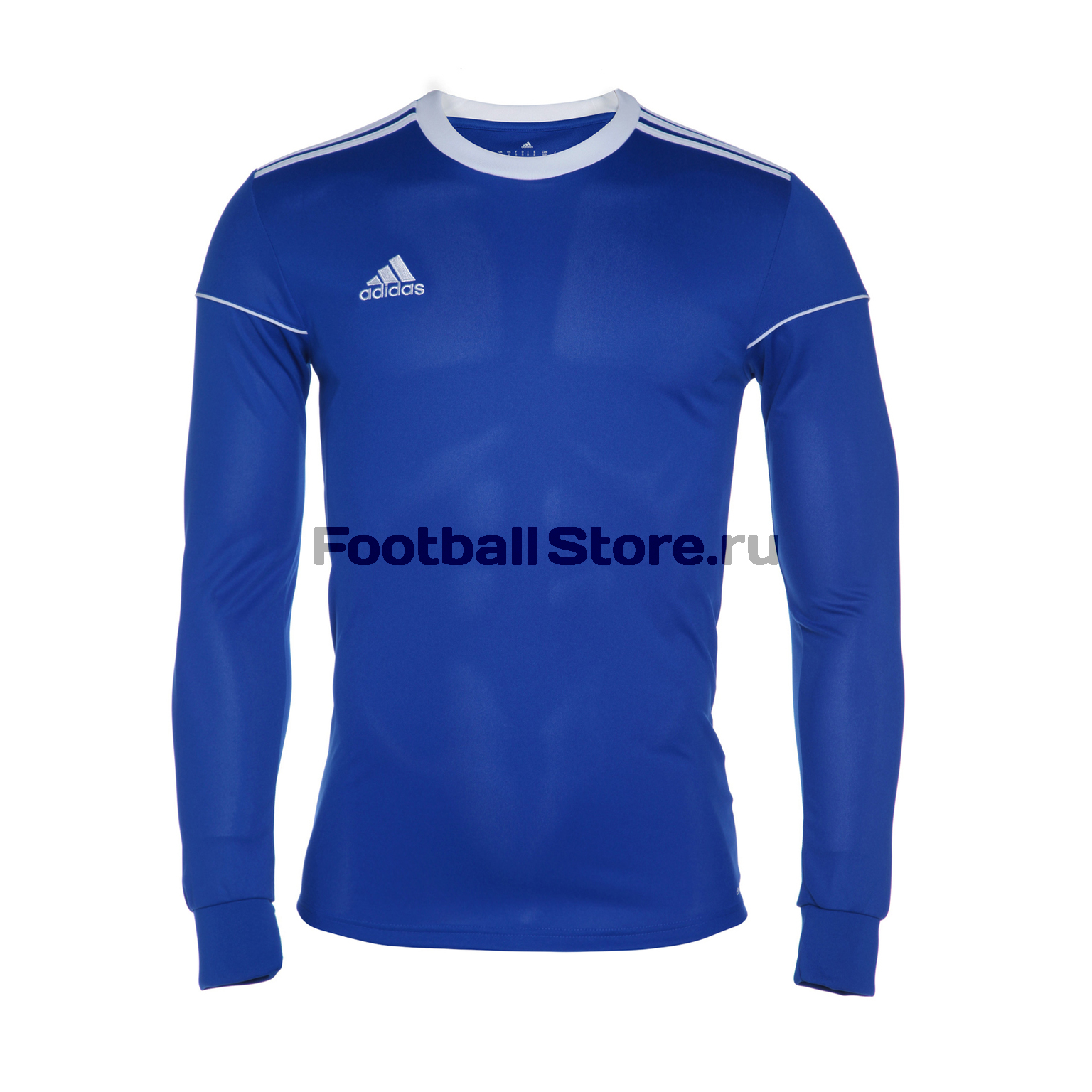 Футболки Adidas Футболка игровая Adidas Squad 17 S99150