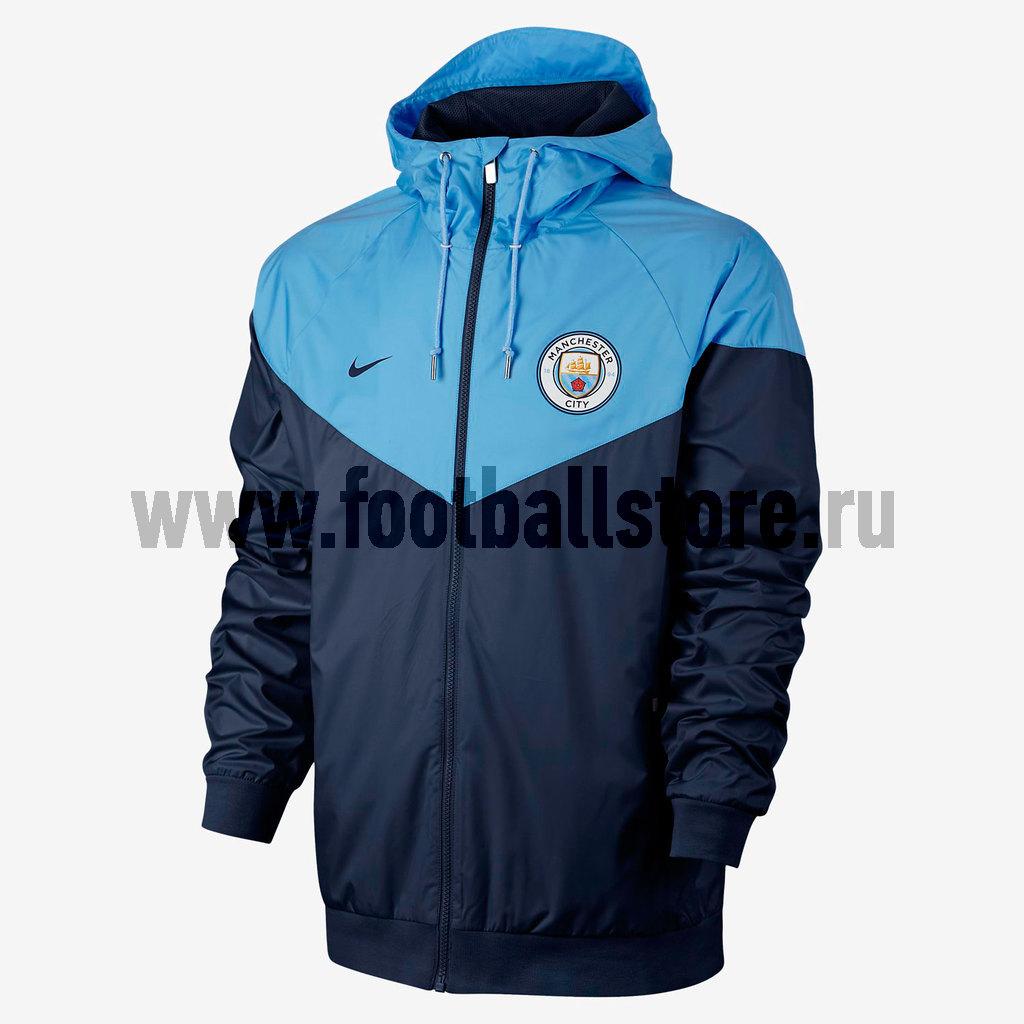 Manchester City Nike Ветровка Nike Manchester City  886821-488