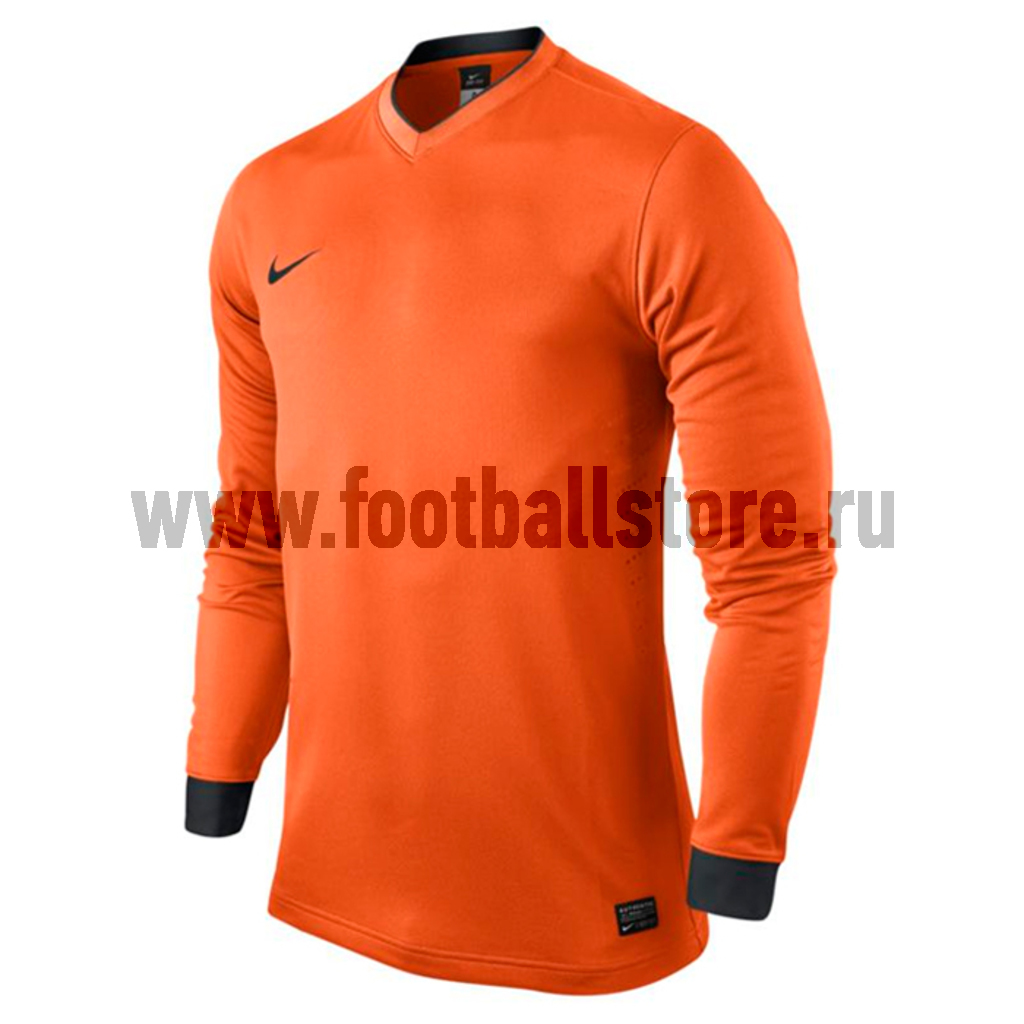 Футболки Nike Майка игровая Nike LS Laser Premium JSY 448187-815