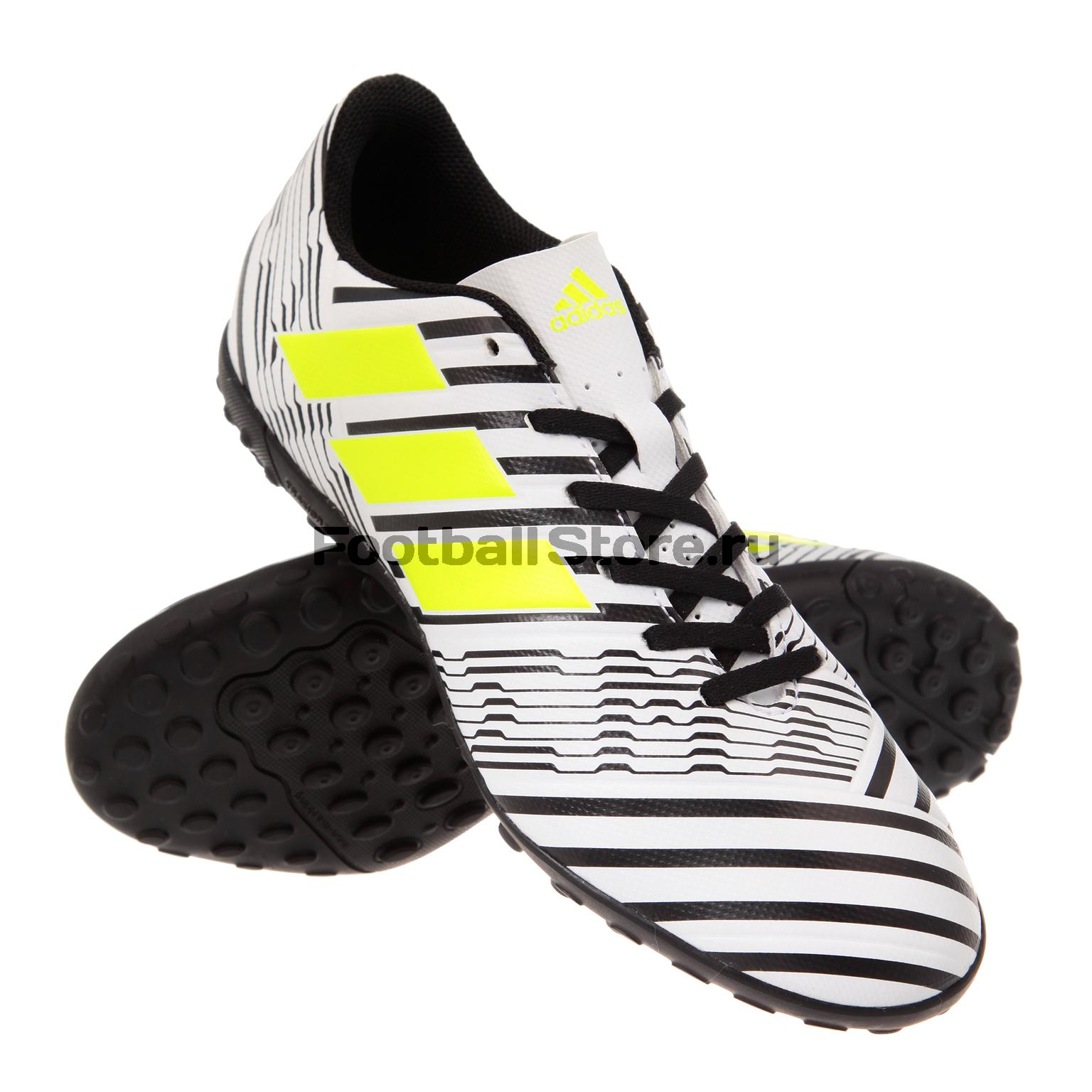 Шиповки Adidas Шиповки Adidas Nemeziz 17.4 TF S82476