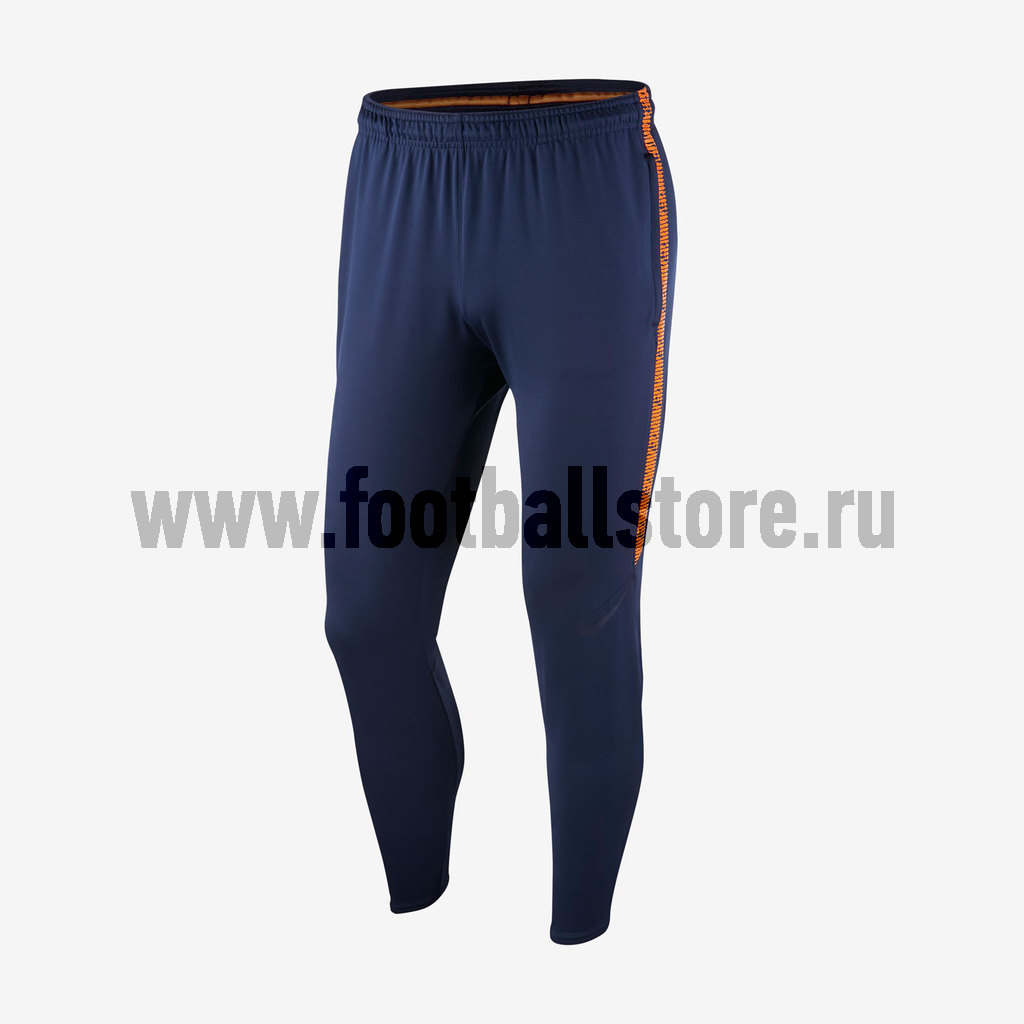 Брюки Nike Брюки тренировочные Nike NK Dry Pant KP 859225-429 брюки puma брюки ftbltrg pant