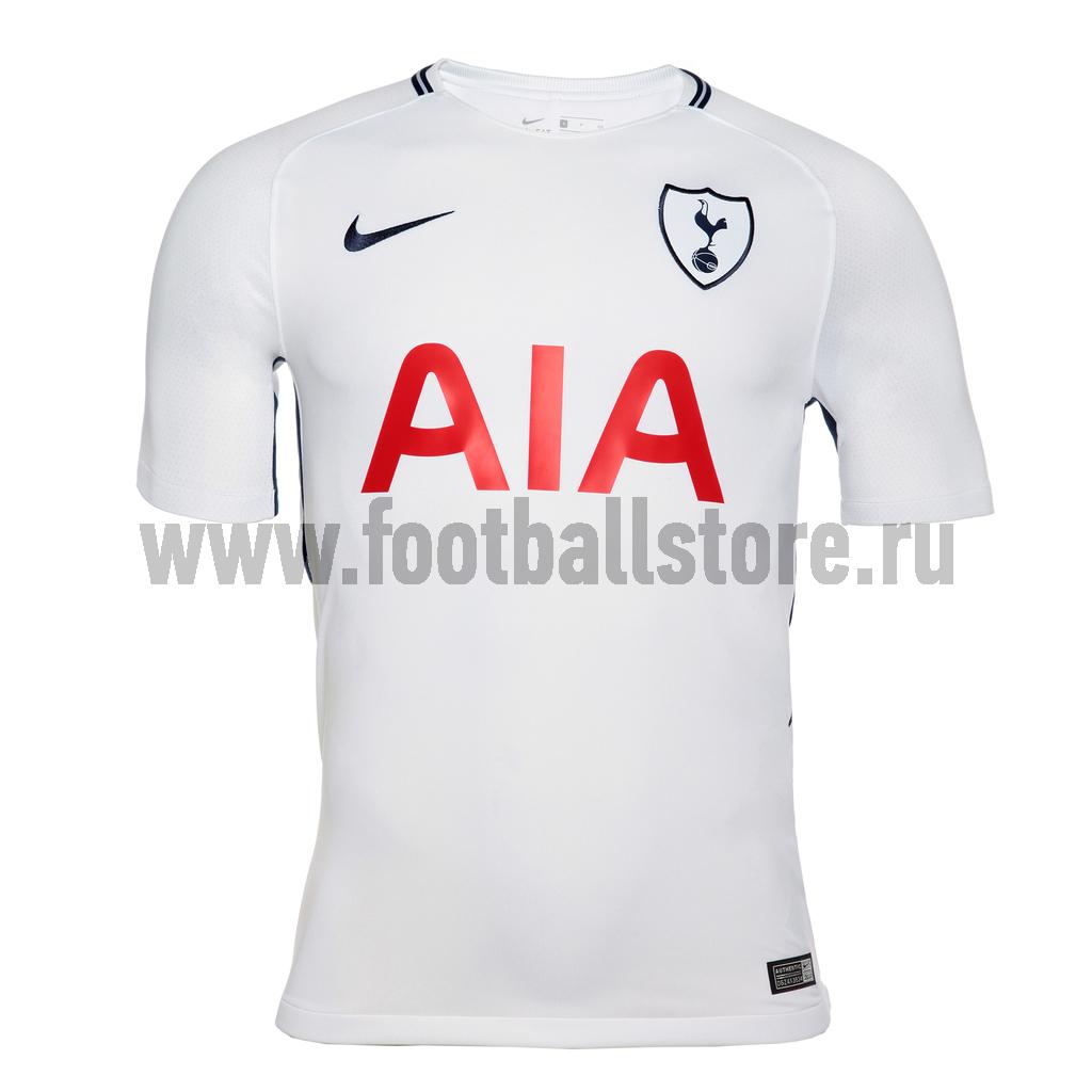 Tottenham Nike Футболка игровая Nike Tottenham Hotspur Stadium H 896317-101