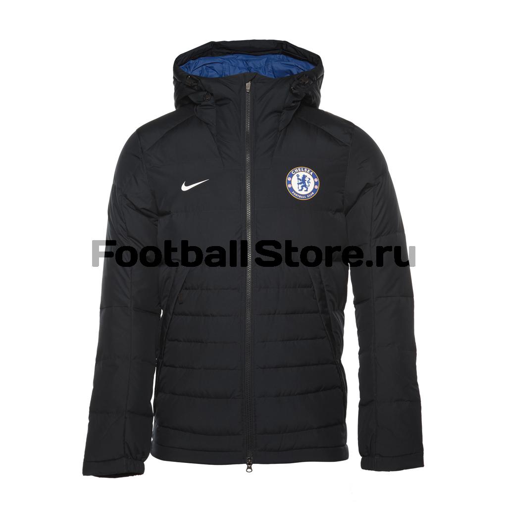 Куртки/Пуховики Nike Пуховик Nike Chelsea Jacket 905495-475