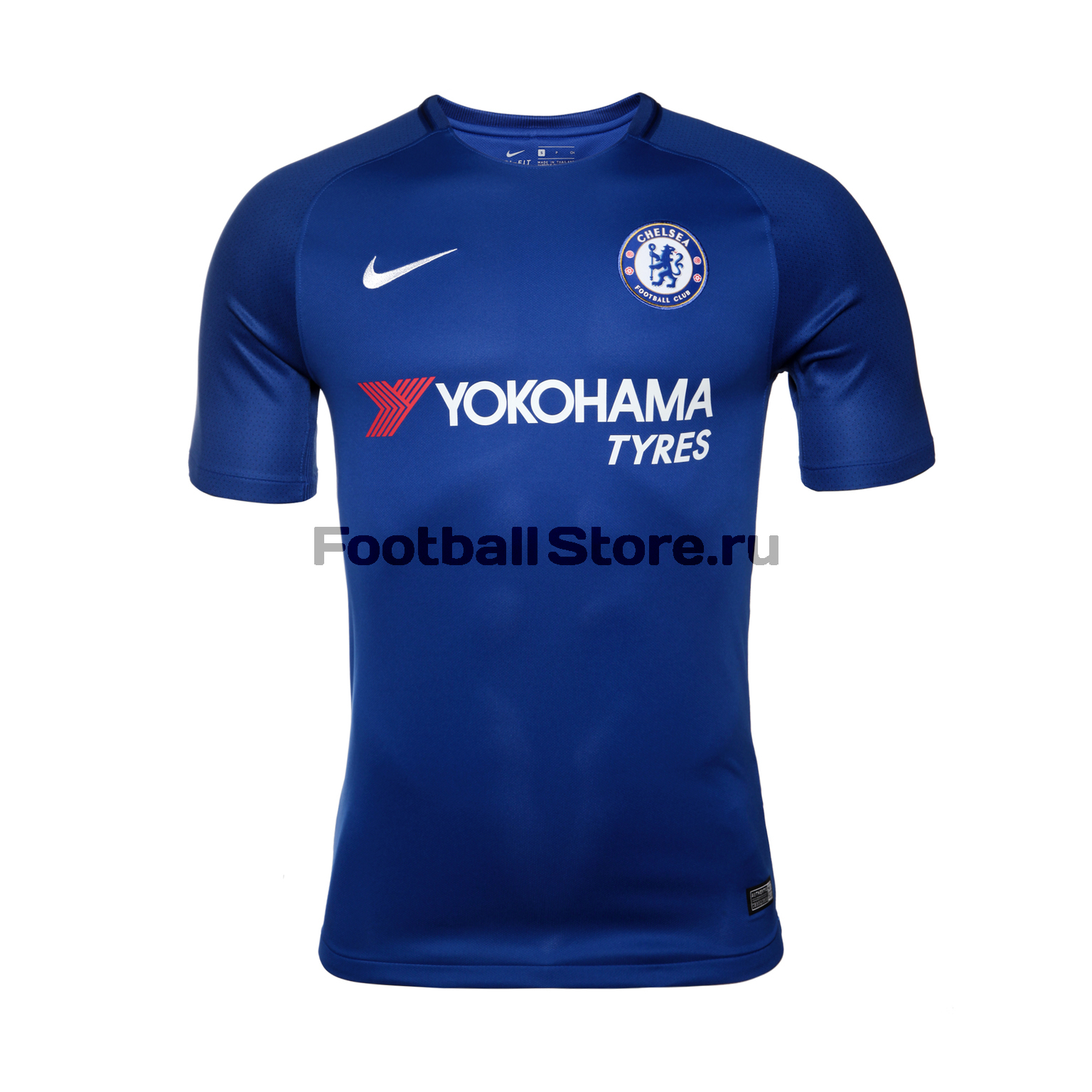 Chelsea Nike Футболка игровая Nike Chelsea Stadium 905513-496 игровая форма nike футболка детская nike ss precision iii jsy boys 645918 410