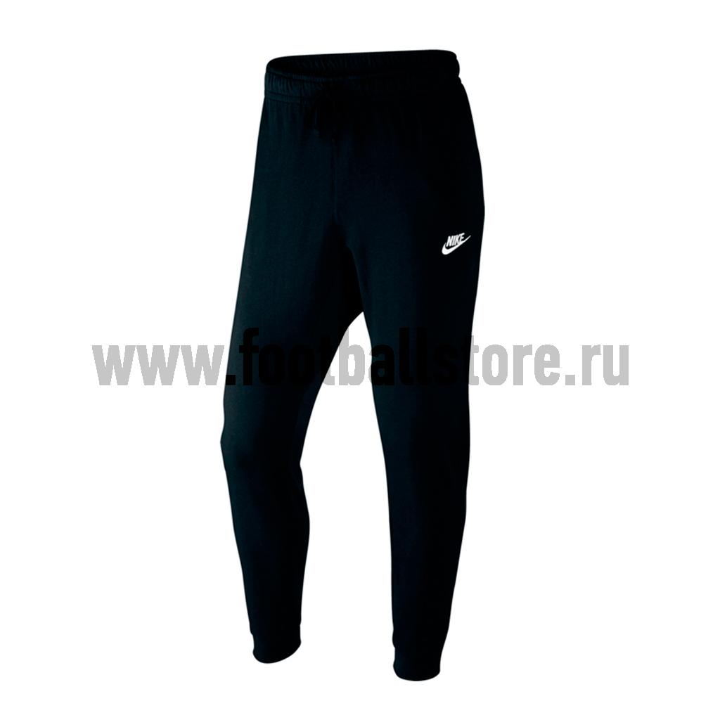 Брюки тренировочные Nike Pant 804461-010 nike nike found 12 poly pant boys 476747 010