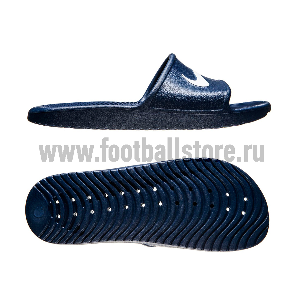 Сланцы Nike Kawa Shower 832528-400