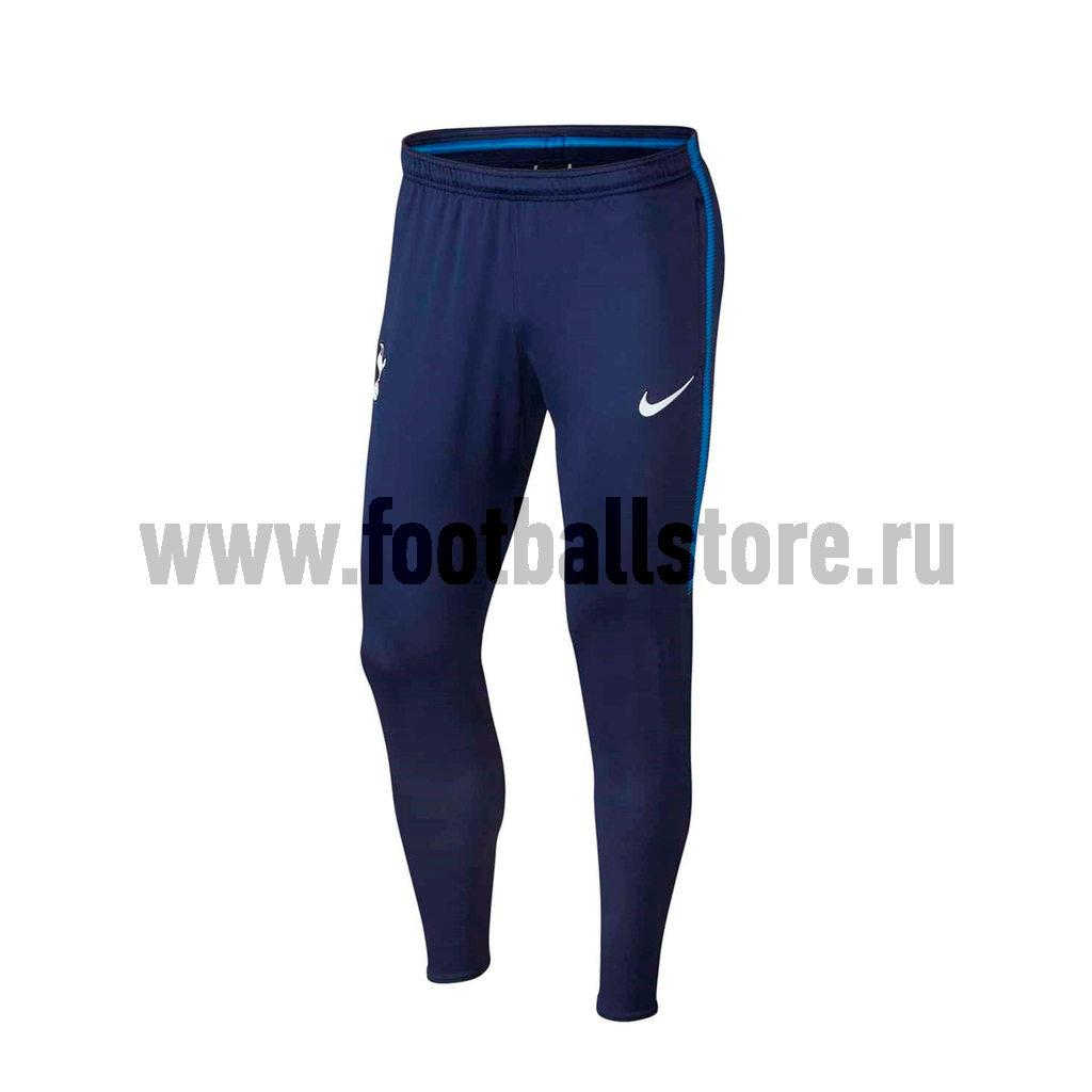 Брюки Nike Tottenham Dry Sqd 896515-429 tottenham brighton