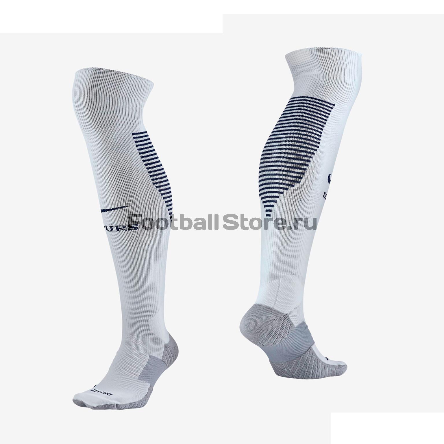 Tottenham Nike Гетры Nike Tottenham Stadium SX6935-100 nike ni464amjfd17 nike