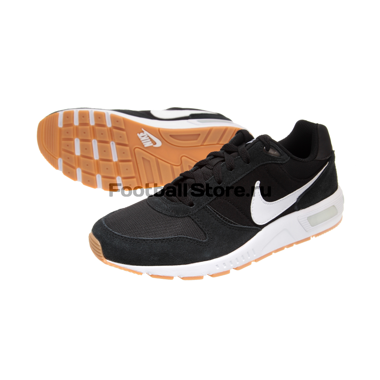 Кроссовки Nike Кроссовки Nike Nightgazer 644402-006