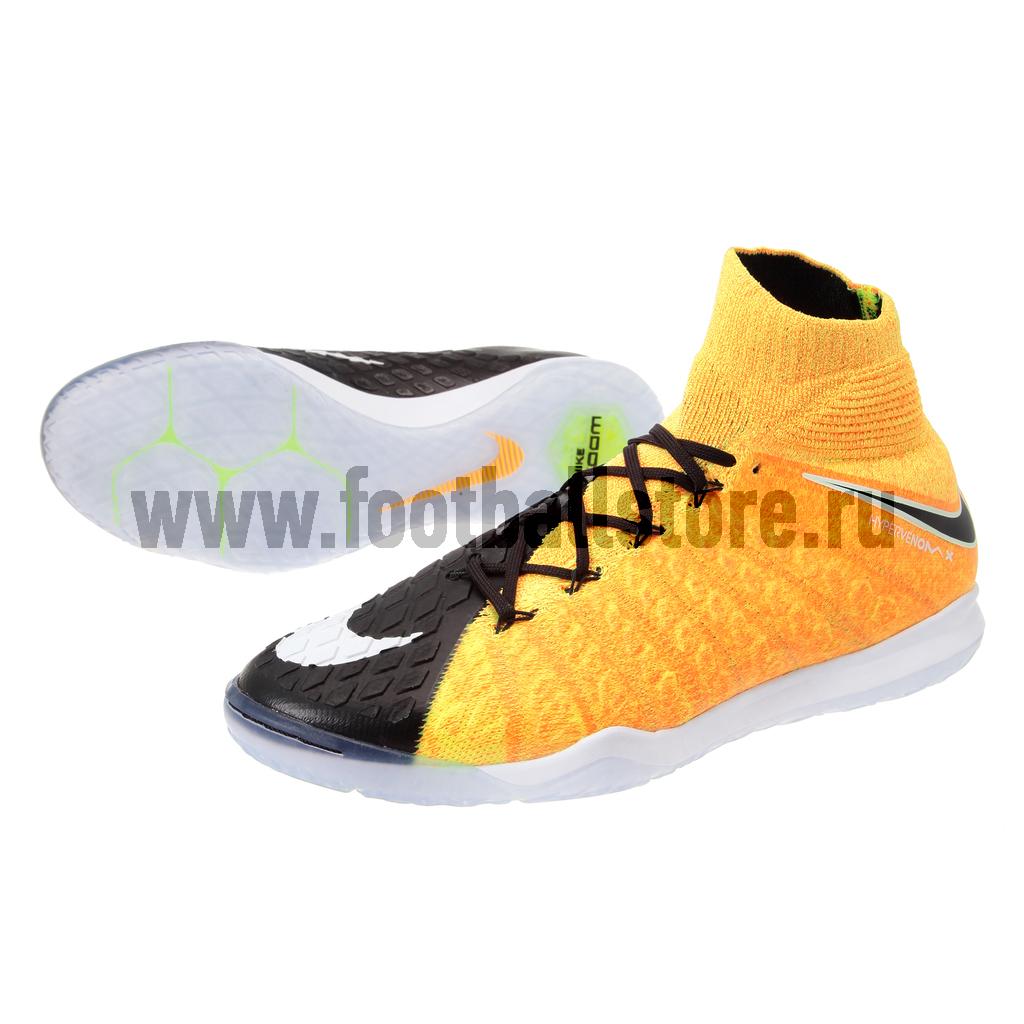 Обувь для зала Nike Обувь для зала Nike HypervenomX Proximo II DF IC 852577-801 5 801 030 na 772 bnc 144 430 tk100 tk200 tk320 ic v8 ic v80 ic v82 ic u82 hx320 hx400 5 801 030