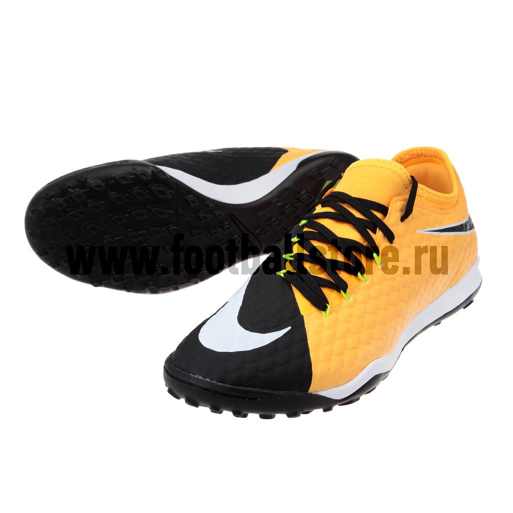 Шиповки Nike Шиповки Nike HypervenomX Finale II TF 852573-801 nike шиповки jr hypervenomx pro tf