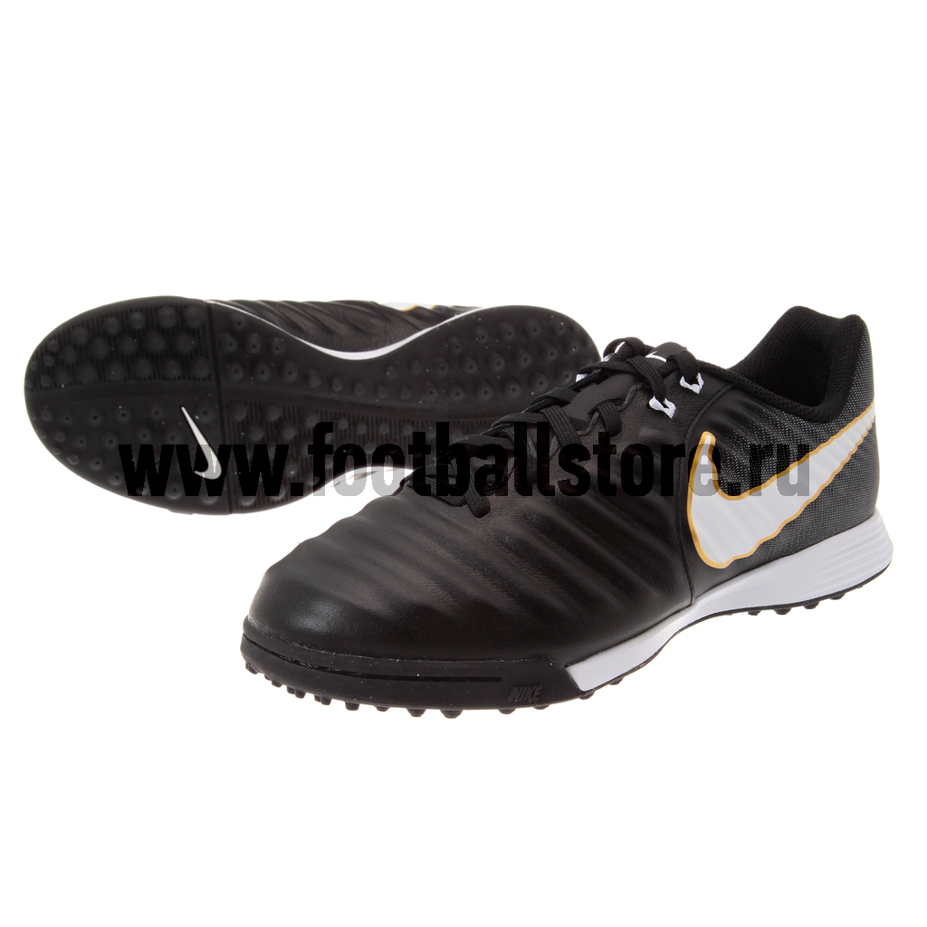Бутсы Nike Шиповки Nike JR TiempoX Ligera IV TF 897729-002 бутсы nike шиповки nike jr tiempox legend vi tf 819191 018