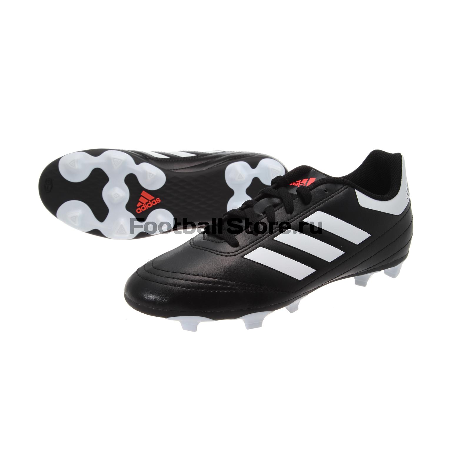 Бутсы Adidas Goletto VI FG JR AQ4285 бутсы футбольные nike mercurial victory vi njr fg 921488 407 jr детские