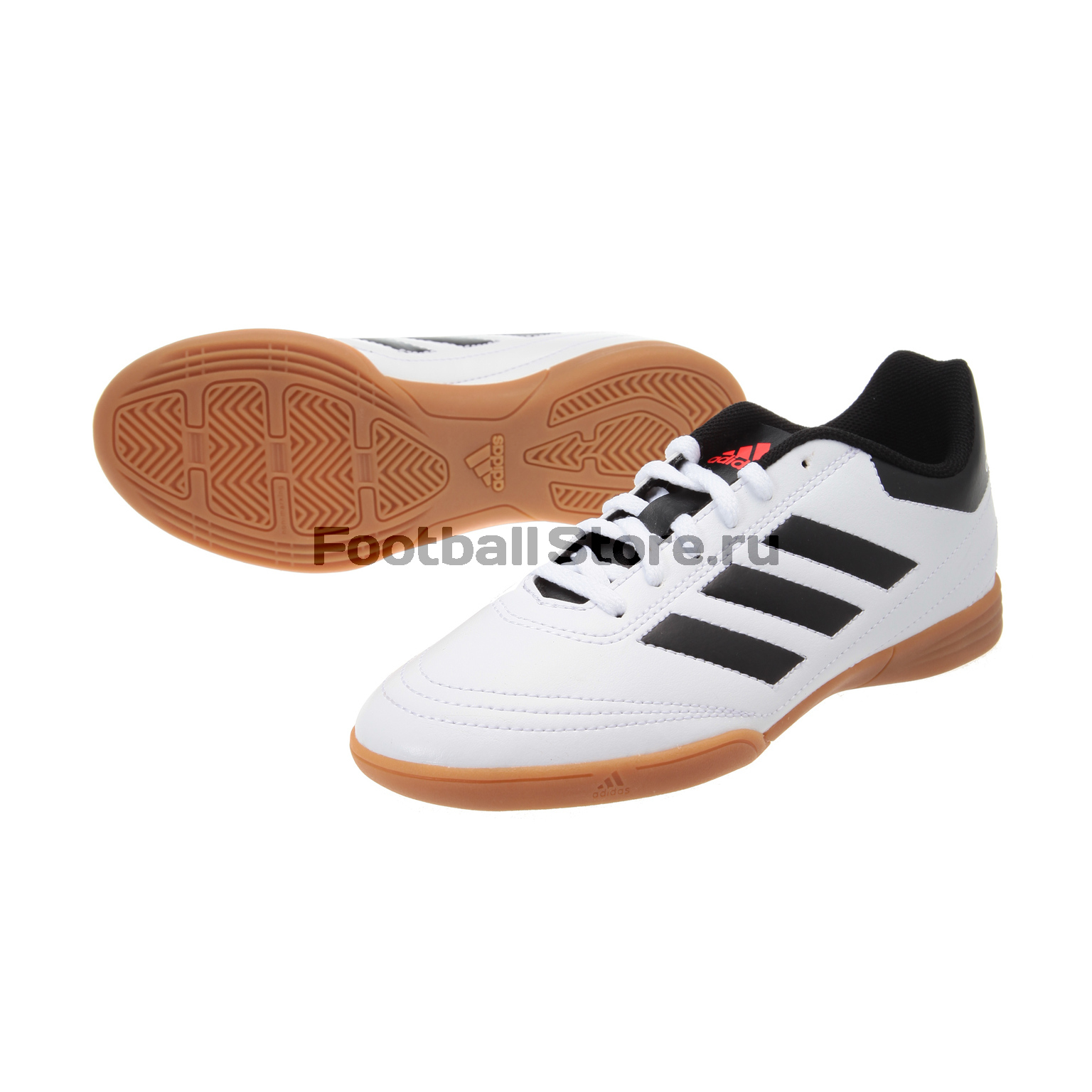 Бутсы Adidas Обувь для зала Adidas Goletto VI IN JR AQ4294 new in stock vi 810640