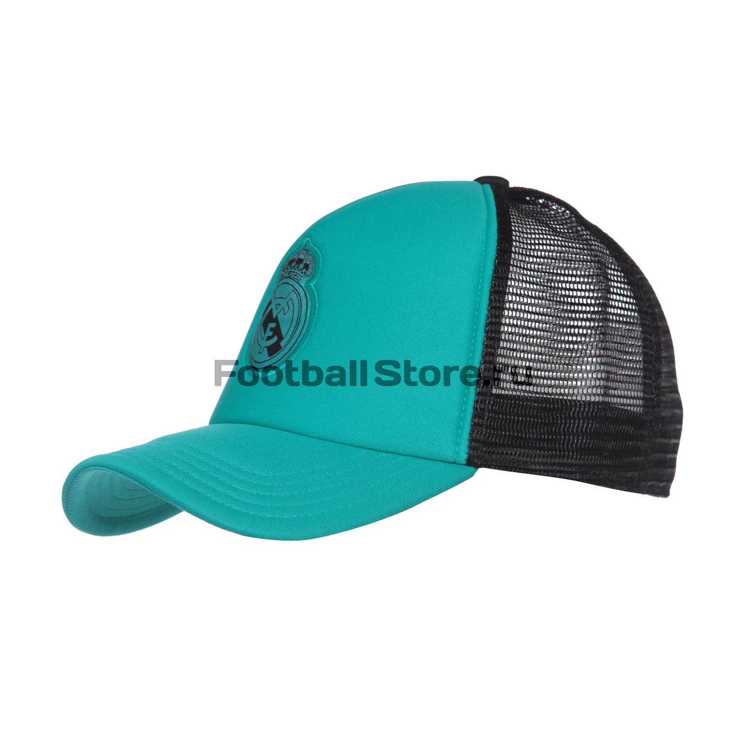 Real Madrid Adidas Бейсболка Adidas Real Madrid BR7160 real madrid adidas свитер adidas real madrid euhybrid top bq7851