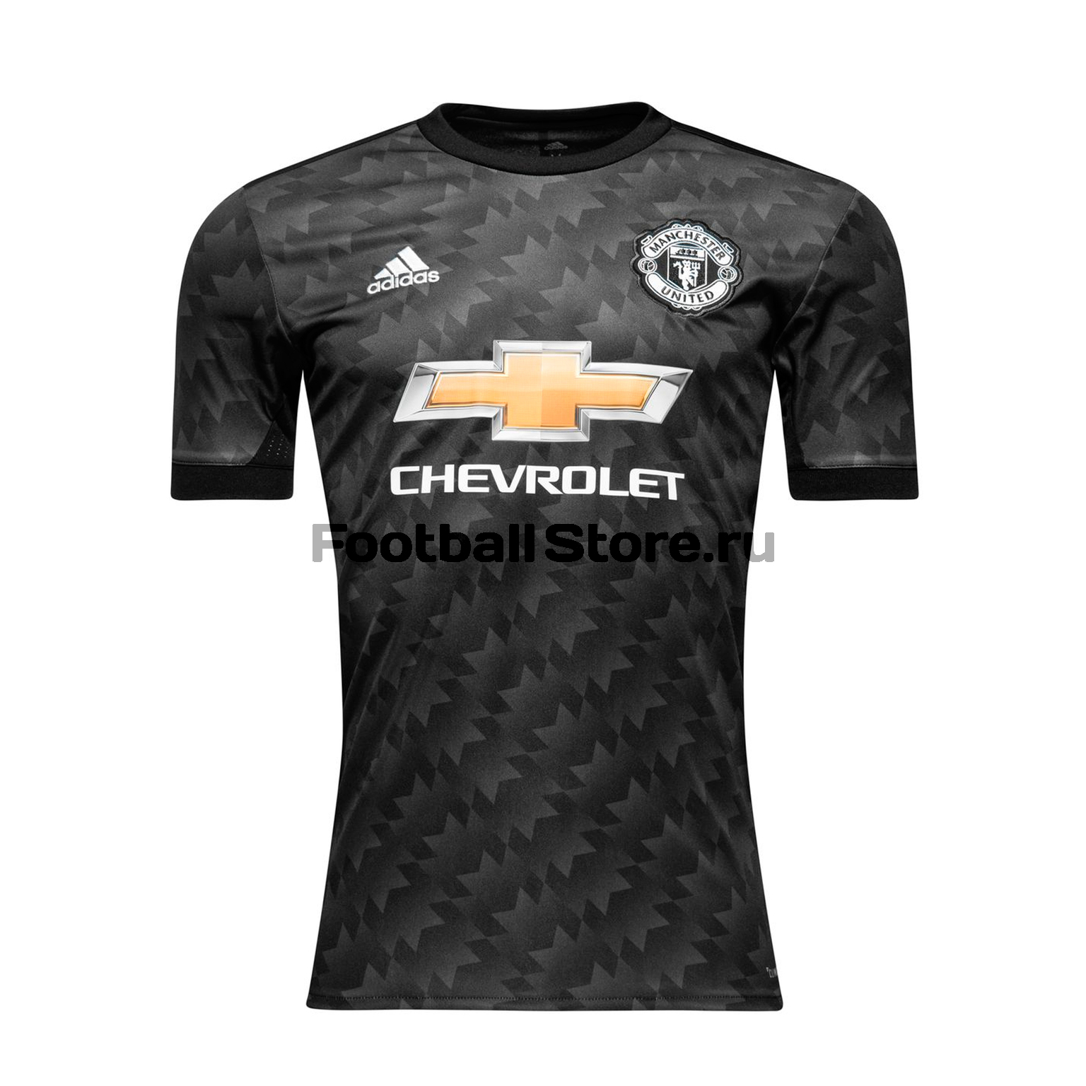 Manchester United Adidas Футболка игровая Adidas Manchester United Away BS1217 adidas футболка russia away