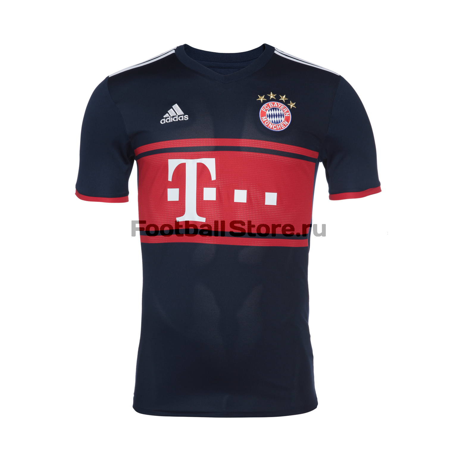 Bayern Adidas Футболка игровая Adidas Bayern Away AZ7937 adidas футболка russia away