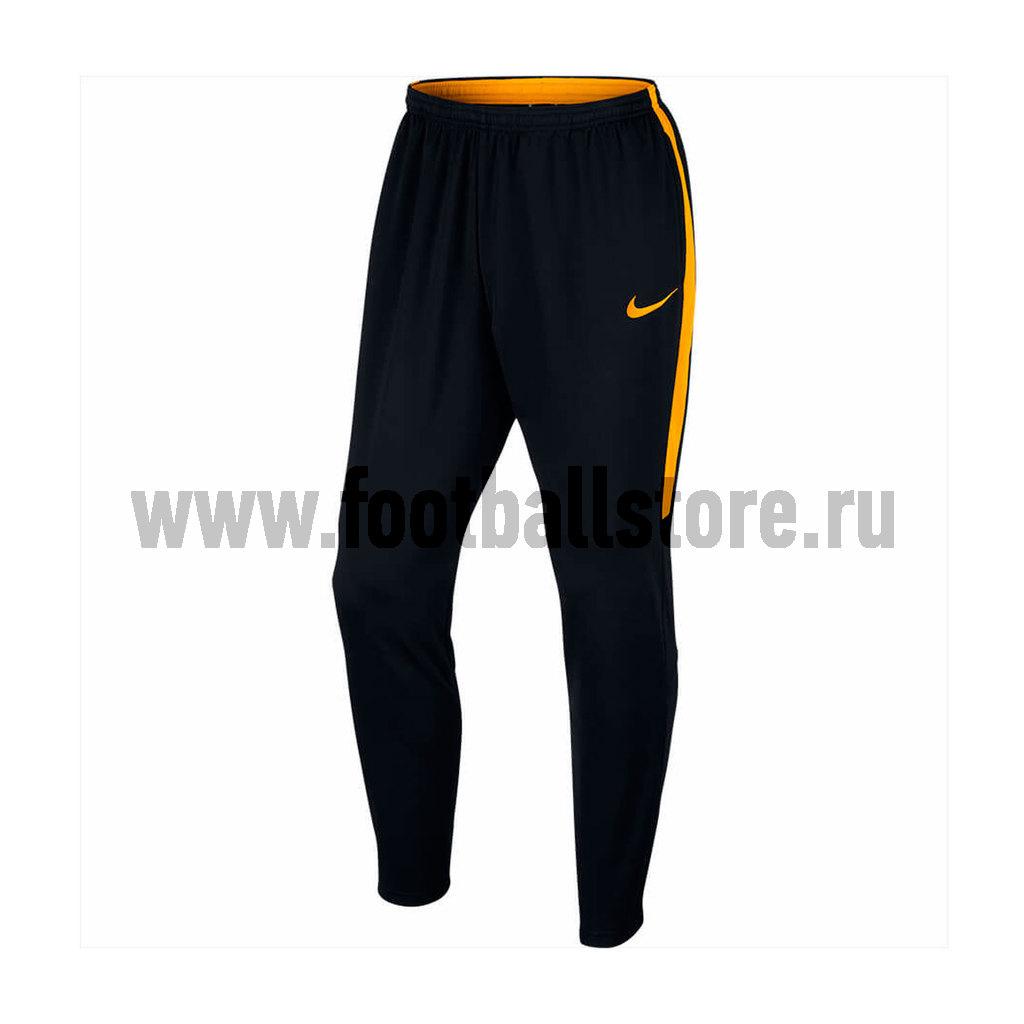 Брюки тренировочные Nike Academy 839363-017 брюки тренировочные nike dry academy 839363 019