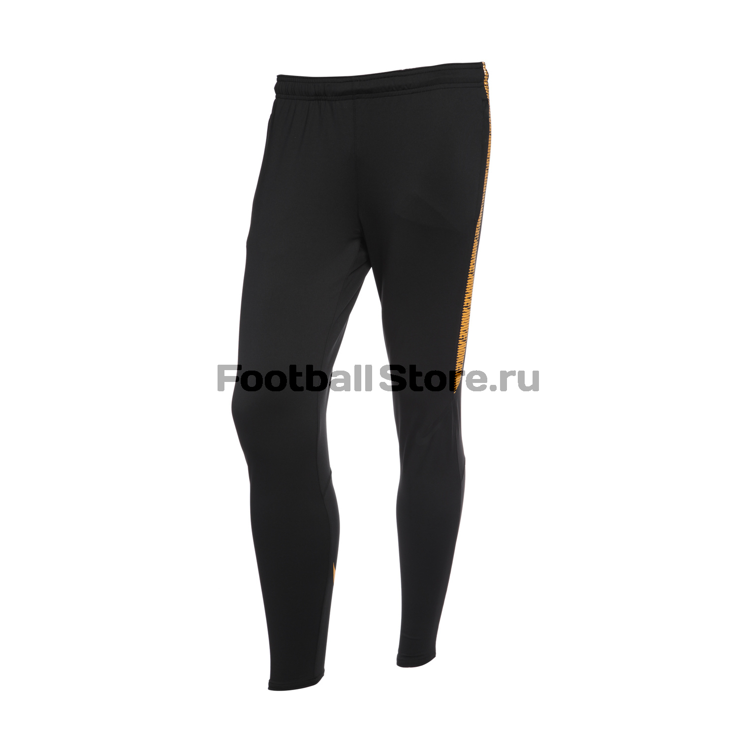 Брюки тренировочные Nike NK Dry Pant KP 859225-013