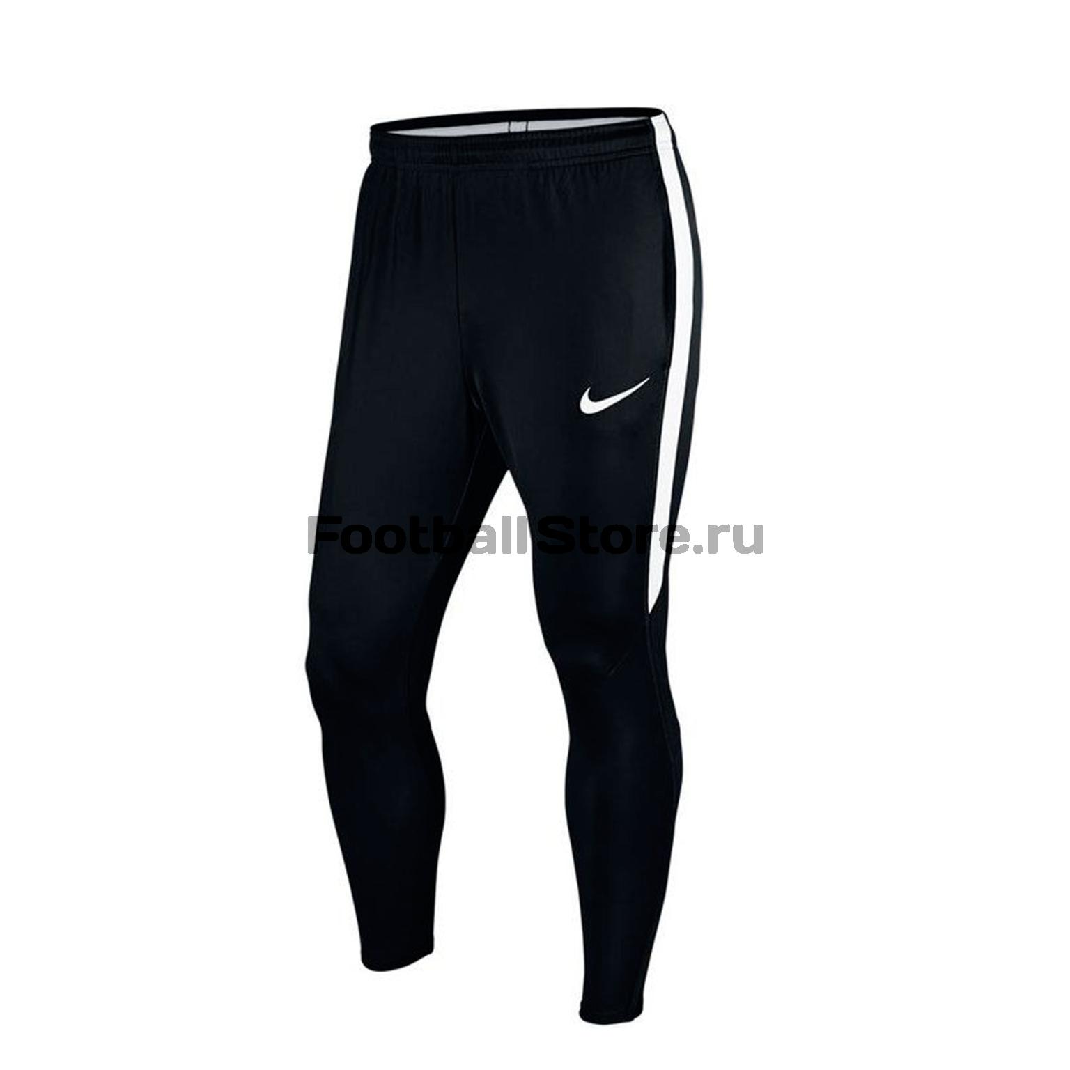 Брюки тренировочные Nike Dry SQD Pant KPZ 832276-010S цена