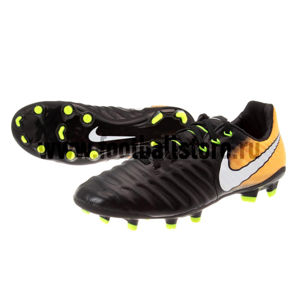 Бутсы Nike JR Tiempo Legend VII FG 897728-008
